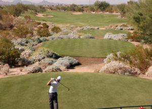Event History - Grayhawk Golf Club